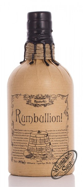 Ableforth's Rumbullion! 42,6% vol. 0,70l