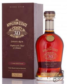 Appleton Estate 30 YO Jamaica Rum 45% vol. 0,70l A5003963