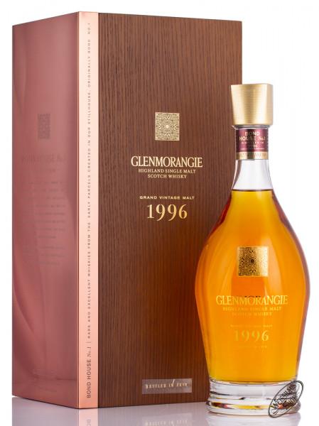 Glenmorangie Grand Vintage 1996 Whisky 43% vol. 0,70l