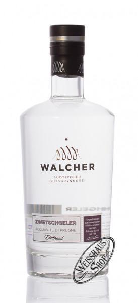 Walcher Zwetschgeler 40% vol. 0,70l