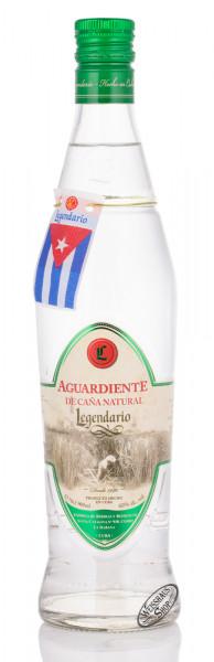 Legendario Aguardiente de Cana Natural 40% vol. 0,70l