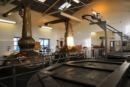 benromach_produktion