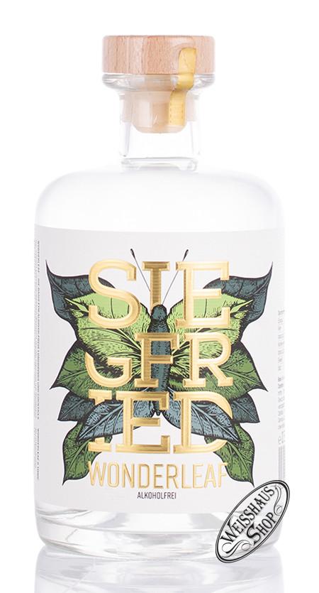Rheinland Distillers Siegfried Wonderleaf Alkoholfrei 0,50l
