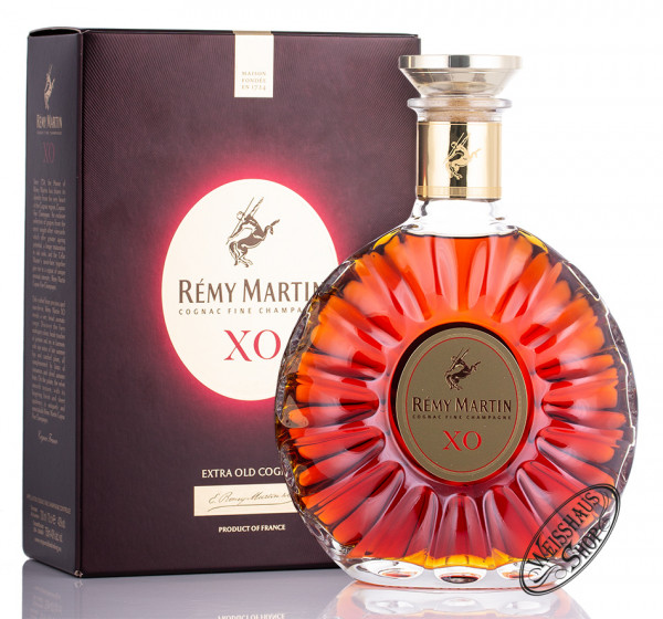 Remy Martin X.O Cognac 40% vol. 0,70l