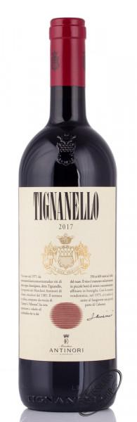 Marchese Antinori Tignanello 2017 IGT 14% vol. 0,75l