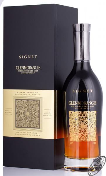 Glenmorangie Signet Single Malt Whisky 46% vol. 0,70l