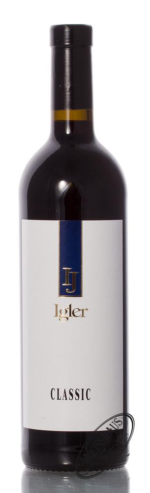 Weingut Josef Igler Josef Igler Classic 2017 14% vol. 0,75l
