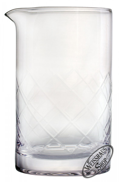 Urban Bar Japanese Mixing Glass 0,70l