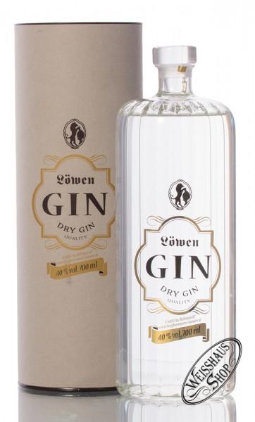 Bergbrennerei Löwen Gin 40% vol. 0,70l