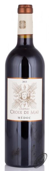Chateau La Croix de Mai 2013 12,5% vol. 0,75l