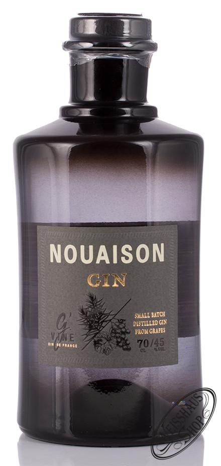 G-Vine Nouaison Gin 45% vol. 0,70l