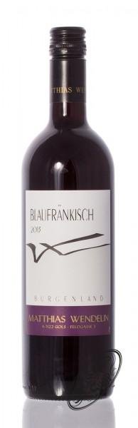 Wendelin Blaufränkisch 2013 13% vol. 0,75l