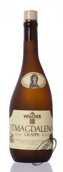 Walcher Grappa St. Magdalena 42% vol. 0,70l