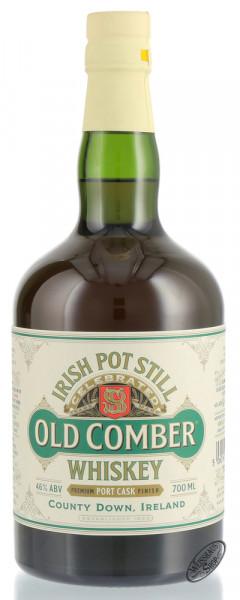 Old Comber Irish Pot Still Whiskey 46% vol. 0,70l