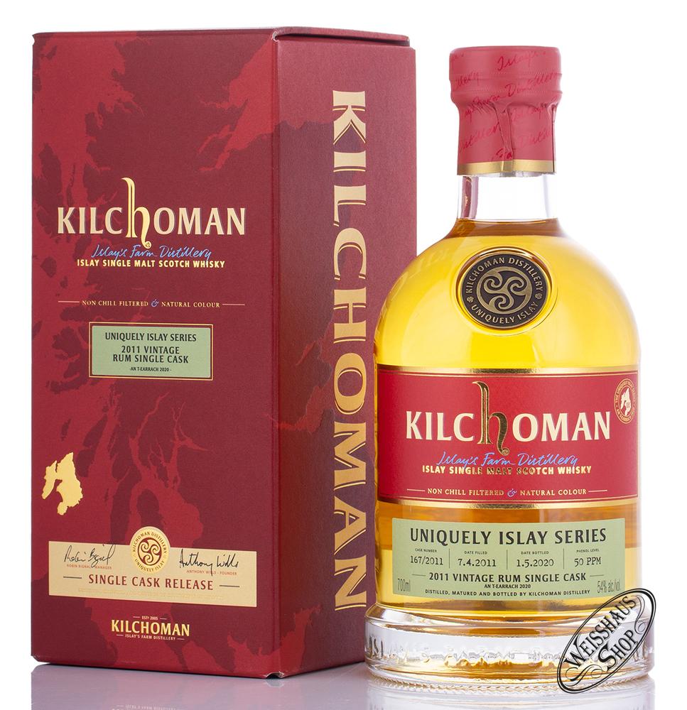 Ultimatum Rum Single Cask Selection Panama Secret