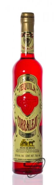 Corralejo Tequila Anejo 38% vol. 0,70l
