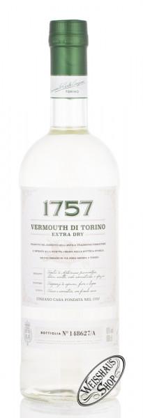 Cinzano Vermouth di Torino Extra Dry 1757 18% vol. 1,0l