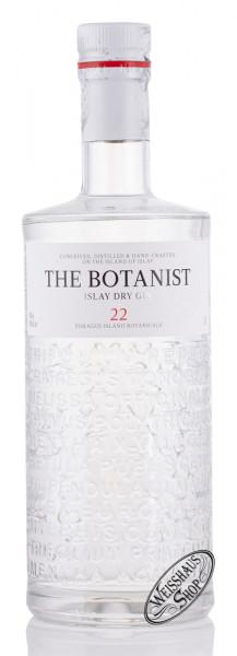 Bruichladdich The Botanist Islay Gin 46% vol. 1,0l