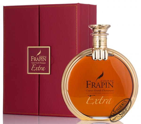 Frapin EXTRA Cognac 40% vol. 0,70l