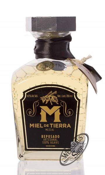 Miel de Tierra Mezcal Reposado 40% vol. 0,70l