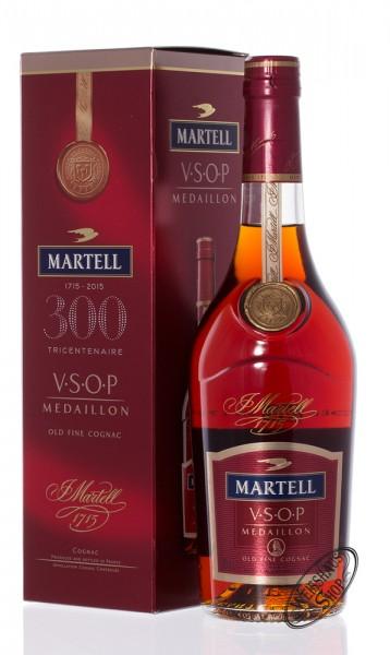Martell VSOP Medaillon Cognac 40% vol. 0,70l