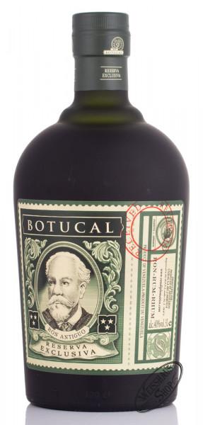 Botucal Reserva Exclusiva 12 YO Rum 40% vol. 3,0l Magnum