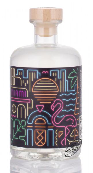 Siegfried Edition Miami Gin 41% vol. 0,50l