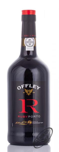 Offley Ruby Port 19,5% vol. 0,75l