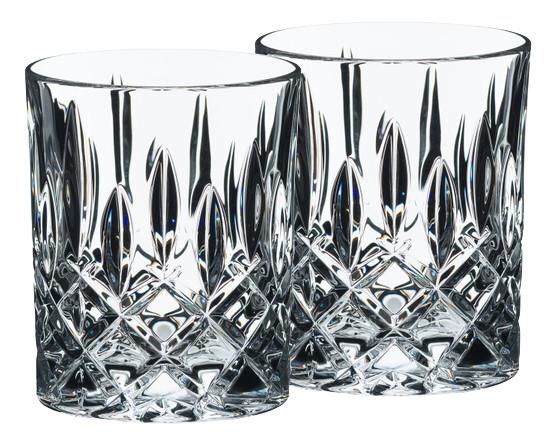 Riedel Spey Whisky/Rum Tumbler Set 2 Gl�ser