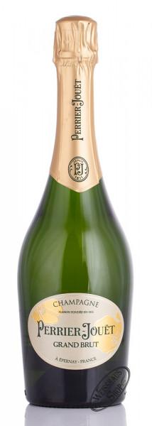 Perrier-Jouet Grand Brut Champagner 12% vol. 0,75l