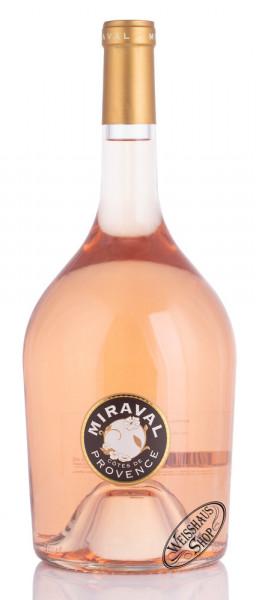Miraval Rosé Cotes de Provence 2019 13% vol. 3,0l