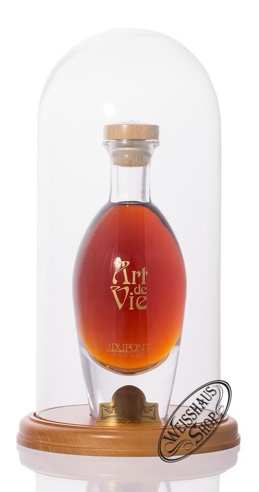 J. Dupont Art de Vie Cognac 42% vol. 0,50l
