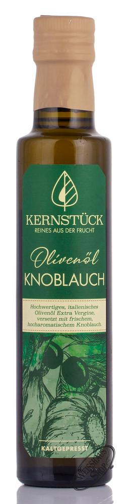 Fine & More Genusszentrale Kernst�ck Knoblauch Oliven�l 0,25l