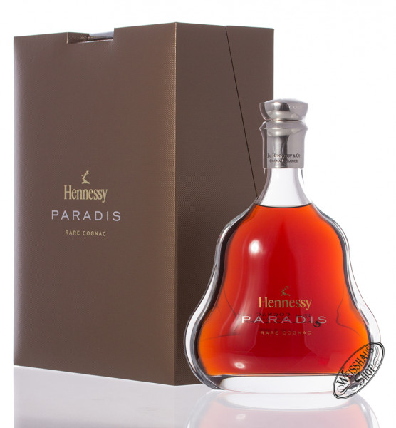 Hennessy Paradis Cognac 40 % vol. 0,70l