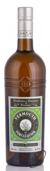Vermouth de Forcalquier 18% vol. 0,75l