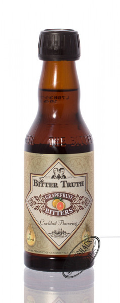 The Bitter Truth Grapefruit Bitter 44% vol. 0,20l