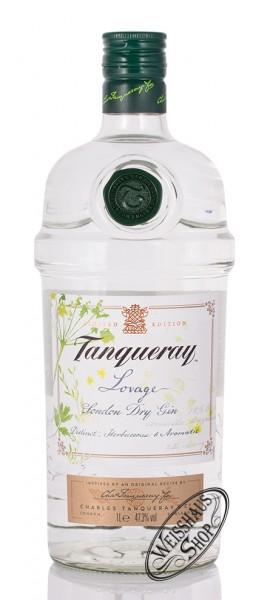 Tanqueray Lovage Gin 47,3% vol. 1,0l