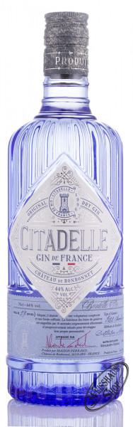 Citadelle Gin 44% vol. 0,70l