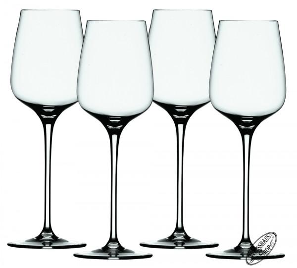 Spiegelau Willsberger Anniversary Weißwein Set 4 Gläser