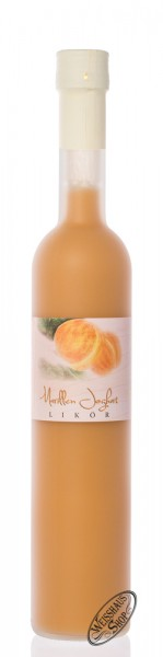 Prinz Joghurt Marille Creme Likör 15% vol. 0,50l