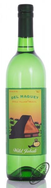 Del Maguey Wild Jabali Mezcal 45% vol. 0,70l