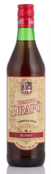 Drapò Vermouth Rosso 16% vol. 0,75l