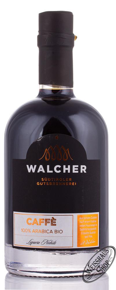 Walcher Kaffee Lik�r 25% vol. 0,50l
