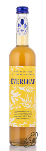 Everleaf Non-alcoholic Aperitif 0,50l