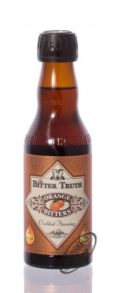 The Bitter Truth Orange Bitter 39% vol. 0,20l