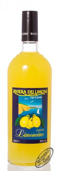 Marzadro Limoncino Zitronenlikör 30% vol. 1,0l