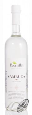 Walcher Biostilla BIO Sambuca 40% vol. 0,70l