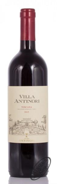 Villa Antinori Rosso Toscana IGT 2015 13,5% vol 0,75l