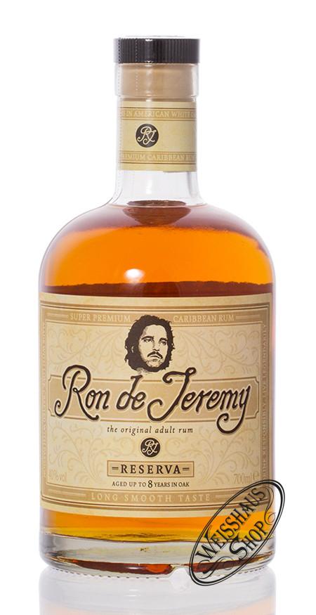 Ron de Jeremy Reserva 40% vol. 0,70l