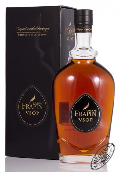 Frapin VSOP Cognac 40% vol. 0,70l